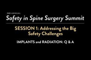 Implants and Radiation: Q & A
