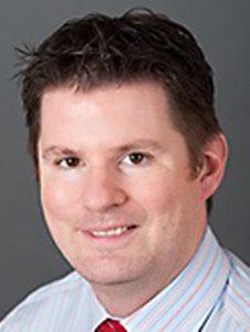 Michael Glotzbecker - Safety In Spine Surgery