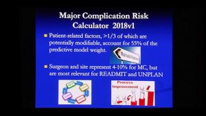 Risk Stratification and the Development of