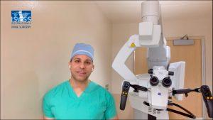 Operative Microscope