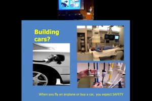 Delivering value and enhancing safety in spine care