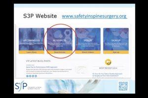 Introducing S3P