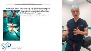 Neuromuscular Spinal Deformity